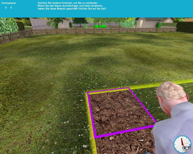 Garten Simulator 2010 Pc Test News Video Spieletipps Bilder