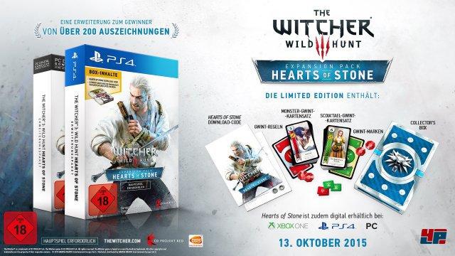 Screenshot - The Witcher 3: Wild Hunt (PC) 92513009