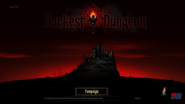 Screenshot - Darkest Dungeon (PC) 92518851