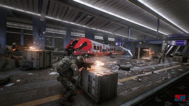 Screenshot - World War 3 (PC) 92565991