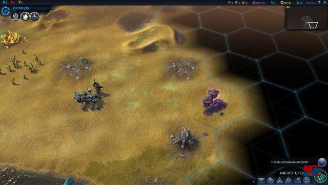 Screenshot - Civilization: Beyond Earth (PC) 92492817