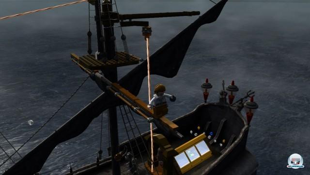 Screenshot - Lego Pirates of the Caribbean - Das Videospiel (360) 2218107