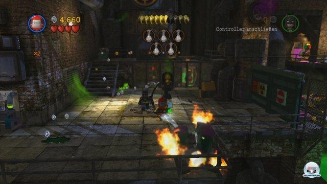 Screenshot - Lego Batman 2: DC Super Heroes (360) 2370957