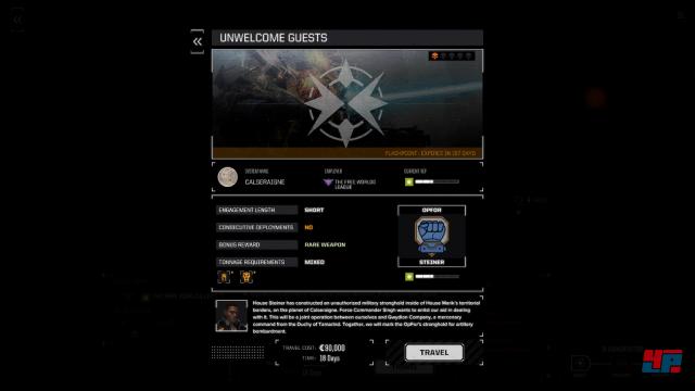 Screenshot - BattleTech (PC) 92572027