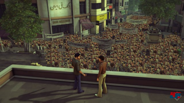 Screenshot - 1979 Revolution: Black Friday (PC)