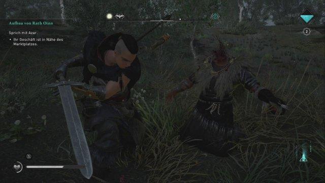 Screenshot - Assassin's Creed Valhalla: Zorn der Druiden (XboxSeriesX) 92641953