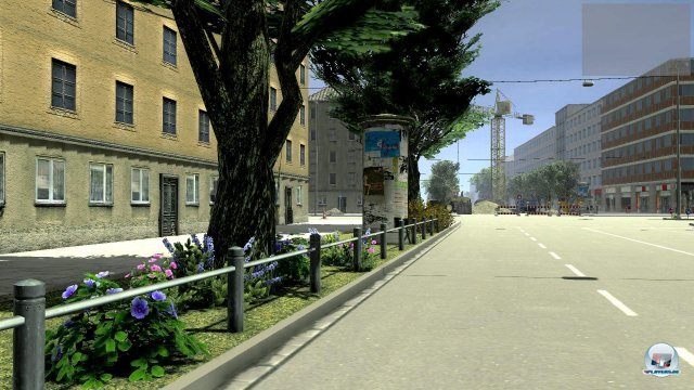 Screenshot - City Bus Simulator München (PC)