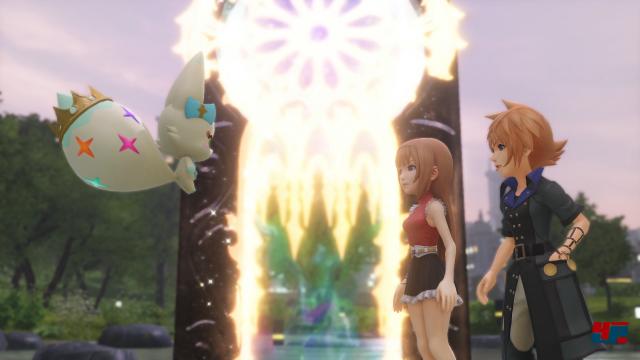Screenshot - World of Final Fantasy (PS4) 92533782