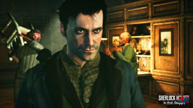 Screenshot - Sherlock Holmes: The Devil's Daughter (PC) 92526988