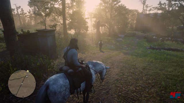 Screenshot - Red Dead Redemption 2 (PS4) 92576240