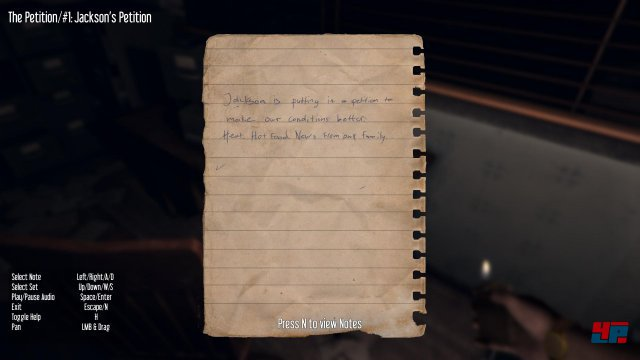 Screenshot - Hektor (PC)
