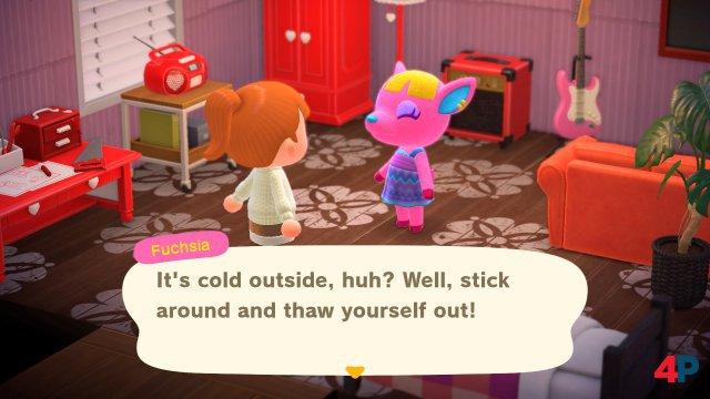 Screenshot - Animal Crossing: New Horizons (Switch) 92590035
