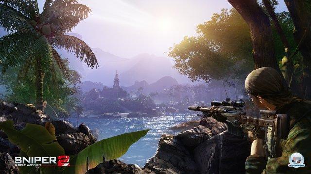 Screenshot - Sniper: Ghost Warrior 2 (PC) 2290892