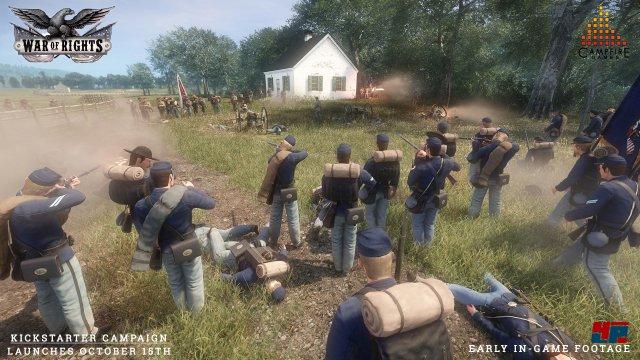 Screenshot - War of Rights (PC) 92514184