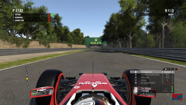 Screenshot - F1 2016 (PC) 92531994