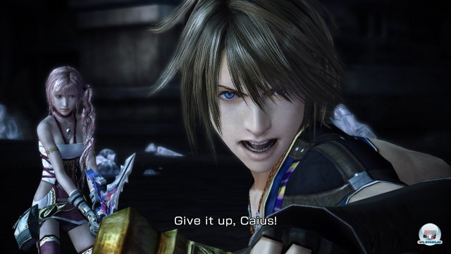 Screenshot - Final Fantasy XIII-2 (360) 2287632