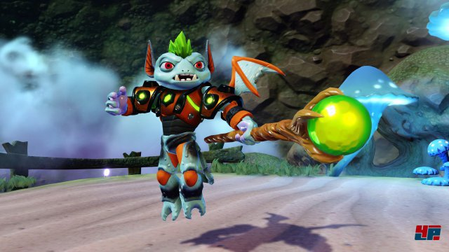 Screenshot - Skylanders: Imaginators (360) 92531246
