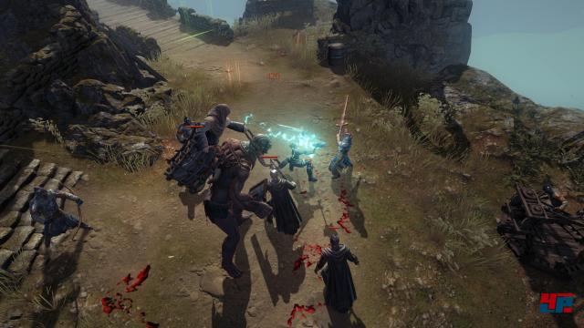 Screenshot - Vikings - Wolves of Midgard (Mac) 92538689