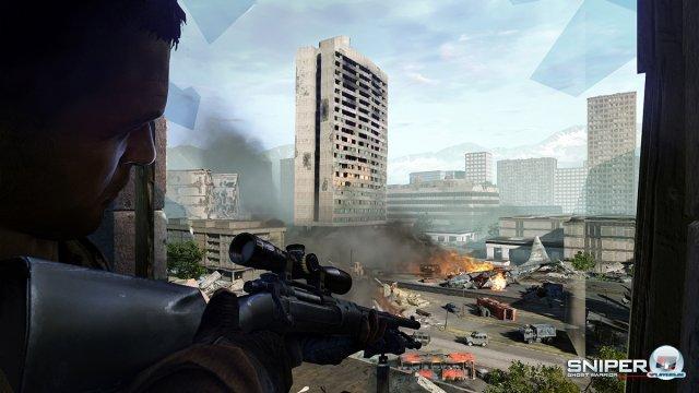 Screenshot - Sniper: Ghost Warrior 2 (PC) 2344887