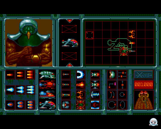 Screenshot - X-Out (PC)