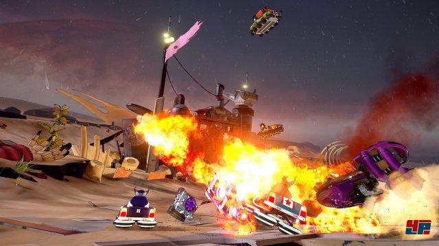 Screenshot - Obliteracers (PC) 92520441