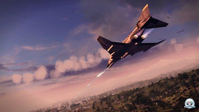 Screenshot - Air Conflicts: Vietnam (360) 92453887