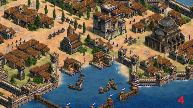 Screenshot - Age of Empires 2: Definitive Edition (PC) 92589618