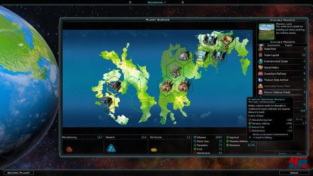 Screenshot - Galactic Civilizations 3 (PC) 92505025
