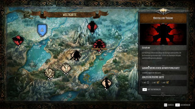 Screenshot - Dungeons & Dragons: Dark Alliance (PC) 92644812