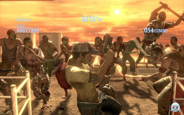 Screenshot - Resident Evil 6 (PC) 92457139