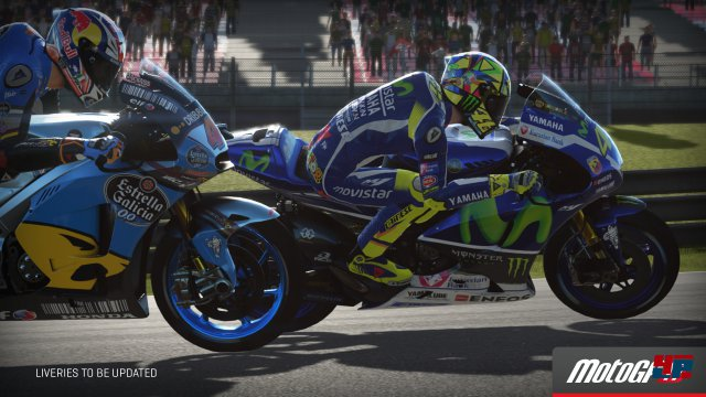 Screenshot - Moto GP 17 (PC) 92541890