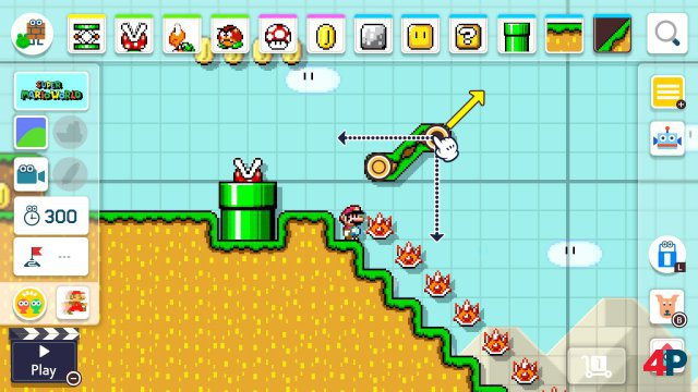 Screenshot - Super Mario Maker 2 (Switch) 92591447