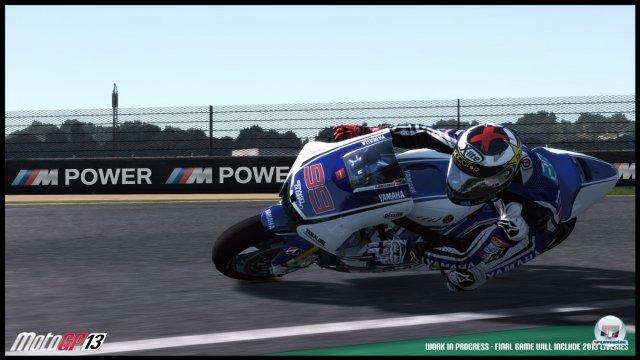 Screenshot - Moto GP 13 (360) 92459048
