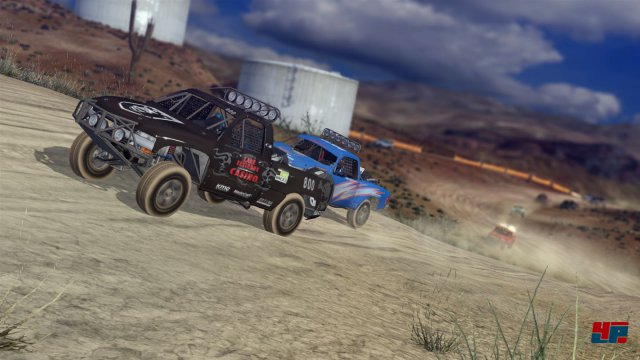 Screenshot - Baja: Edge of Control (PS4) 92552638