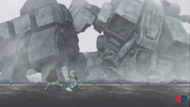 Screenshot - 13 Sentinels: Aegis Rim (PS4) 92625127
