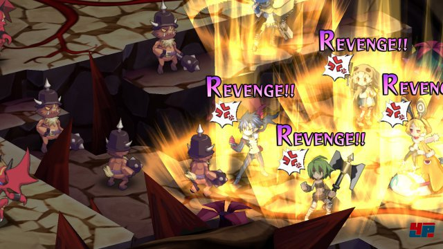 Screenshot - Disgaea 5 (PlayStation4) 92489941