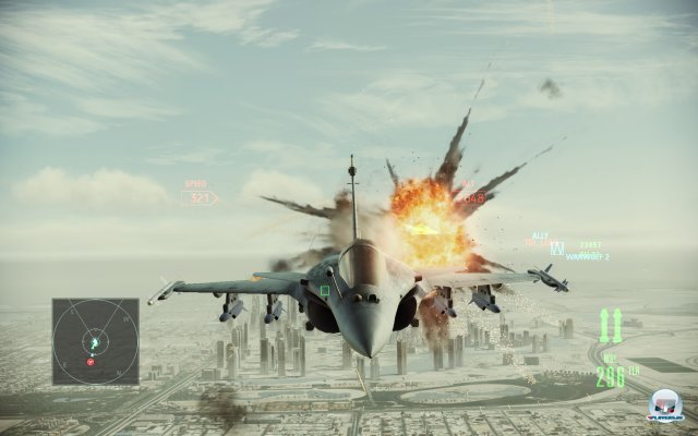 Screenshot - Ace Combat: Assault Horizon (PC) 92442732