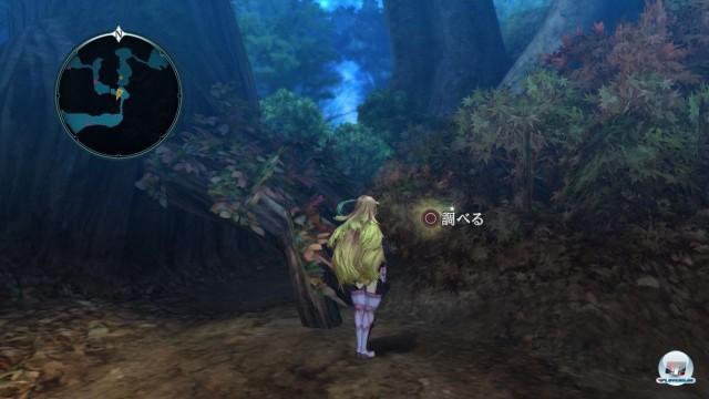 Screenshot - Tales of Xillia (PlayStation3) 2235453