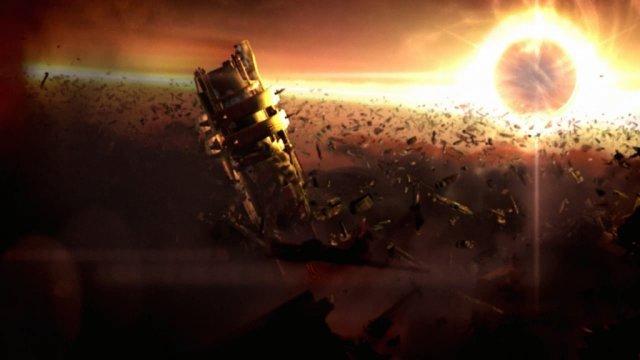 Die Basis der Kollektoren <br><br>  Nach der Rückkehr auf die Normandy geht es mit voller Kraft durch das Omega 4 Relay zur Basis der Kollektoren. Dort kann Shepard nicht nur Überlebende der Crew befreien, sondern deckt die Pläne der insektenartigen Entführer auf: Diese wollen mit Hilfe der verschleppten Menschen einen neuen Reaper erschaffen. Shepard zerstört anschließend die Energiezufuhr, muss danach aber eine schwierige Entscheidung treffen. 2326107