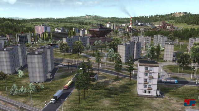 Screenshot - Workers & Resources: Soviet Republic (PC) 92583965