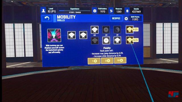 Screenshot - Sairento VR (HTCVive) 92557262