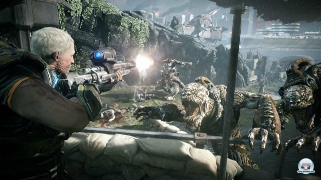 Screenshot - Gears of War: Judgment (360) 2375617