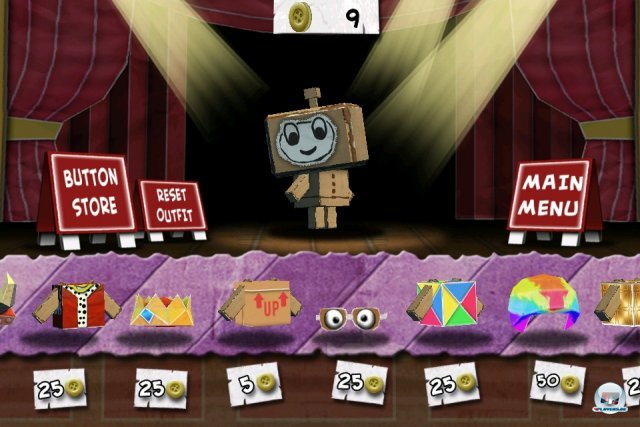 Screenshot - Paper Monsters (iPhone) 2316497