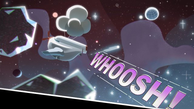 Screenshot - Henry Mosse and the Wormhole Conspiracy (PC)