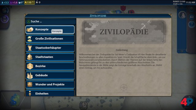Screenshot - Civilization 6 (PS4) 92600750