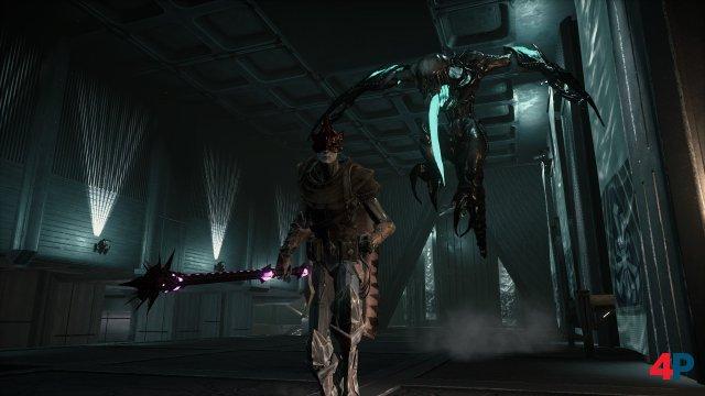 Screenshot - Hellpoint (PC)