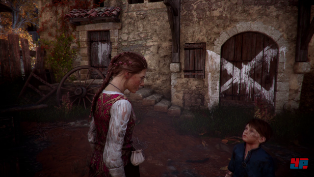 Screenshot - A Plague Tale: Innocence (PC) 92586940