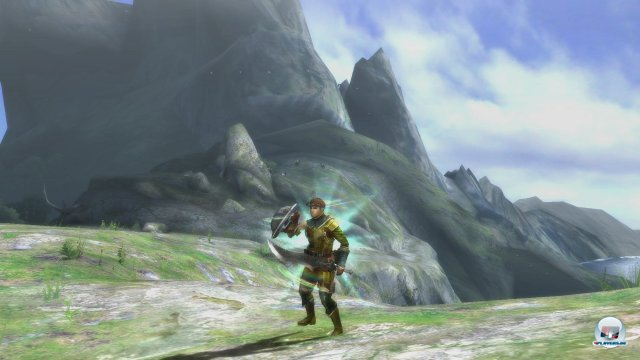 Screenshot - Monster Hunter 3 Ultimate (Wii_U) 92434662