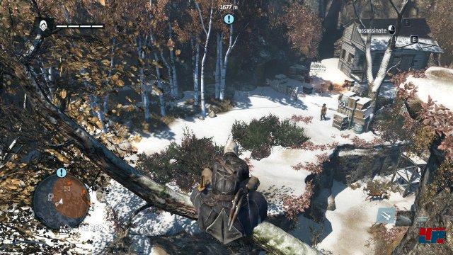 Screenshot - Assassin's Creed: Rogue (PC) 92501342