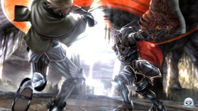 Screenshot - Soul Calibur V (360) 2279112